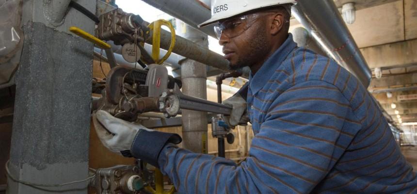 Plugging Apprenticeships to Plug the Skills Gap